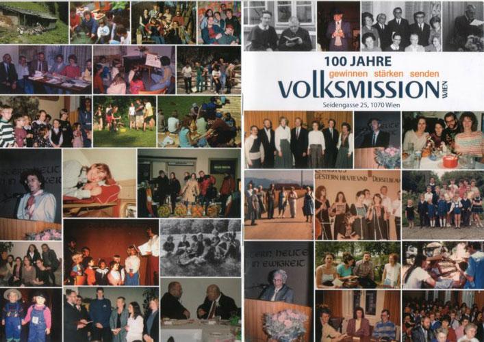 2012: Die VM ist 100 Jahre alt