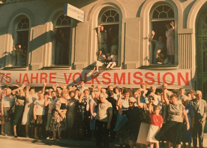 1987: Die VM ist 75 Jahre alt